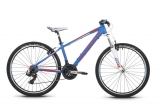 "Superior XC 26"" Racer blue-red 2016"
