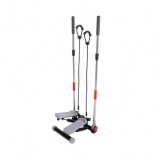 Stepper s rameny NORDIC WALKING II