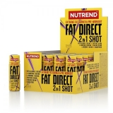 NUTREND FAT DIERCT SHOT 20X60ML