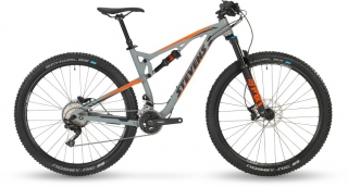STEVENS JURA 29 DUSTY 2019 vel 18""