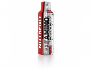 NUTREND AMINO POWER LIQUID 1000ML