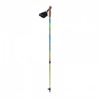 HOLE SPOKEY NORDIC WALKING WOODY ZELENÉ